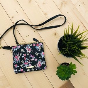❤️Madden girl crossbody floral bag